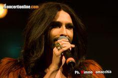 Conchita Wurst@Pride Village Padova