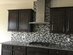 Backsplash But With White Frost Quartz Countertops Crystal Shores, Diamond  Delta, 2x1 Brick Joint Mosaic Backsplash