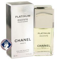 Now selling: Chanel Platinum Egoiste Pour Homme 50ml/1.7oz Eau De Toilette Men Cologne Spray http://perfumebrands.net/products/chanel-platinum-egoiste-pour-homme-50ml-1-7oz-eau-de-toilette-men-cologne-spray?utm_campaign=crowdfire&utm_content=crowdfire&utm_medium=social&utm_source=pinterest