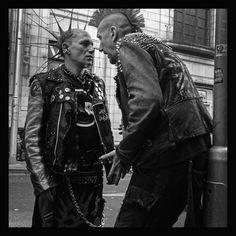 Le foto del Rebellion Punk Rock Festival - Il Post