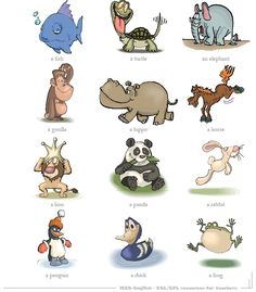 Fun To Teach ESL - Teaching English as a Second Language: Thematic Based Picture Flashcards