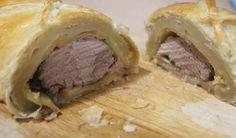 Y eso qué es lo que es??? Un solomillo de cerdo envuelto en foie gras de pato y láminas de manzana, todo ello empaquetado en hojaldre Ñam!!!Puede hacerse con solomillo […]