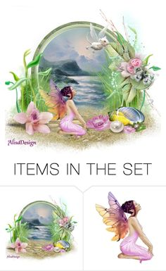 """""""~ First Flight ~"""" by seascape55 ❤ liked on Polyvore featuring art"""
