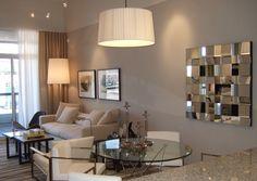 Treviso Dining / Living Room || Munge Leung