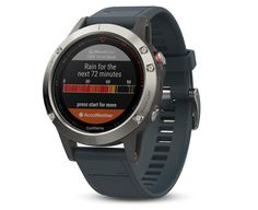We're feeling a bit techy tonight, so here's a new one by Garmin.    Read more about Garmin's Fēnix 5 smartwatches in this release by +James Stacey: www.ablogtowatch.com/garmin-fenix-5-watches/