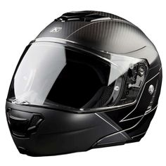 Κράνος Flip-Up Klim TK1200 Karbon Skyline Matt Black Helmet, Skyline, Bike, Black, Bicycle, Hockey Helmet, Black People, Cruiser Bicycle, Bicycles
