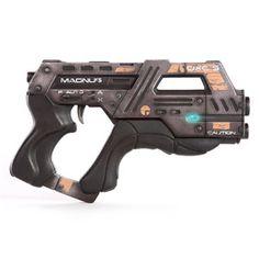 Mass Effect Carnifex
