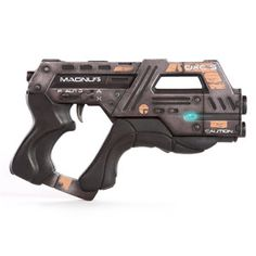 ThinkGeek :: Mass Effect Carnifex  Soon, soon it will be affordable! After is drops another two-hundred or so.