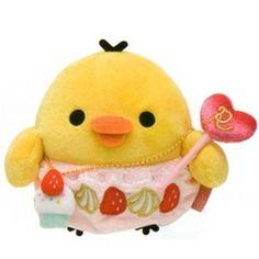 San-X Rilakkuma Sweets 5