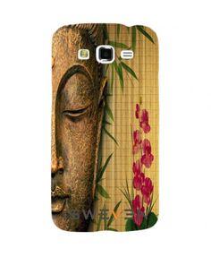 Luxury Printed high Quality Lord Buddha case cover Samsung Galaxy J3 j348
