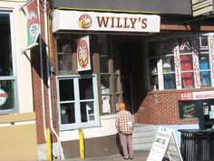 Willy's - Halifax, NS, Canada Places To Eat, Road Trip, Canada, Vacation, Saddles, Road Trips, Holidays Music, Holidays