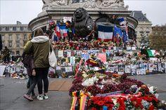 Detienen a argelino por vínculos con atentados de París