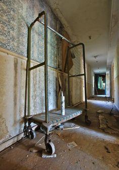 Grossinger's Catskill Resort Hotel,taking bookings.........soon,  pinned by Ton van der Veer