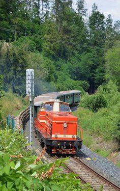 Trains, Vehicles, Europe, Car, Train, Vehicle, Tools