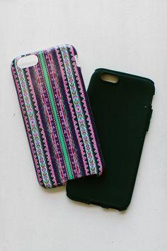 Aztec Stripe iPhone 6 Case