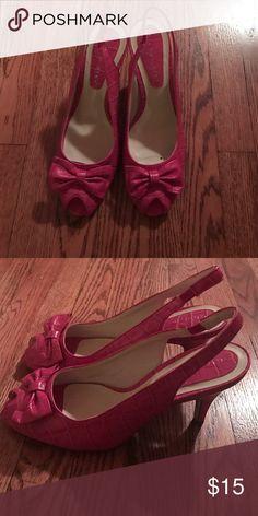 Heels Never been worn!!! Shoes Heels