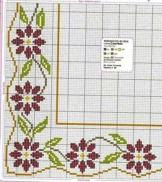 1 million+ Stunning Free Images to Use Anywhere Cross Stitch Fruit, Cross Stitch Rose, Cross Stitch Borders, Cross Stitch Animals, Cross Stitch Flowers, Counted Cross Stitch Patterns, Cross Stitch Designs, Beaded Embroidery, Embroidery Patterns