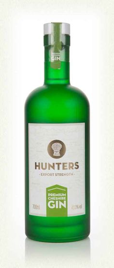 Gin of the World#Hunters