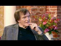 Rainahamsterin leffaruutu: Richard Kiel kotomaisessa mainoksessa