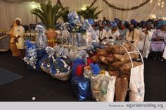 Eru Iyawo- The Yoruba Traditional Engagement Wedding List | Nigerian Wedding