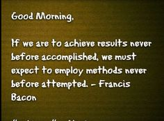 BusinessOpportunity.com says #goodmorning :') Make it a great day!