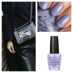 "OPI "" You Are Such A Budapest"""