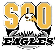 Sault Ste. Marie (Soo) Eagles - NAHL Hockey (USA)