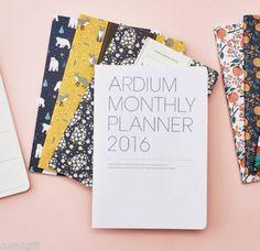2016-Ardium-Monthly-Planner-Diary-Scheduler-Journal-Agenda-Notebook-Organizer