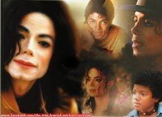 Great Michael Jackson collage