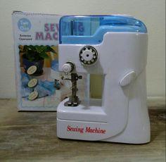 Máquina de costura Tony Made in china