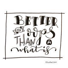 Made by Label160 #handlettering #handletteren #handlettered #becreative #handwritten #handgeschreven #handmade  #quotes #quote  #doodles #letterart #lettering #handmadefont #sketch #draw #tekening #modernlettering #wordart #font #draw #doodle #doodles #creativelettering #handdrawntype #typographie #dailylettering #graphicdesign #brushpen #alcoholmarker #schrijven #letteringart #creativewriting  #brushlettering #betteranoopsthanawhatif