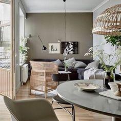 Et si on mettait un peu de #vert dans notre #deco ? #decoration #design #green l…