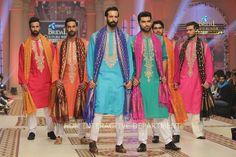 Umar Sayeed TBCW 2014