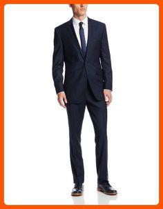 Ben Sherman Men's Suit, Blue, 44 Short - Mens world (*Amazon Partner-Link)