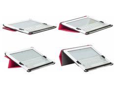 Teclado y funda para iPads