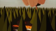 Clever animation reveals hidden cost of deforestation in less than 1 minute