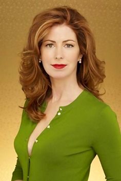 Dana Delany definitely my style icon.  Makes me feel better about getting older.