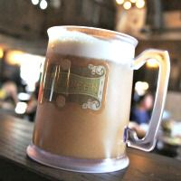 Butterbeer recipes tested