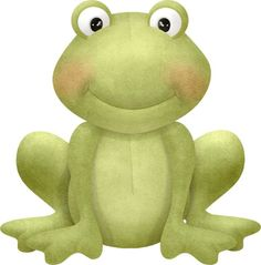 Image result for yah frog clipart