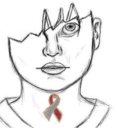 Art for Arachnoid Cyst Awareness