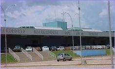 Fotos do Aeroporto Internacional Governador Jorge Teixeira - Porto Velho | Mais Passagens Aereas