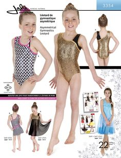 what do you mean I already have too many leotard patterns? This is another must have. when you spend as much time in a leotard as I do its good to have some variety to the styles.