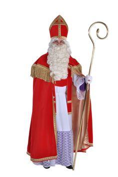 Sinterklaas is sinterklaas