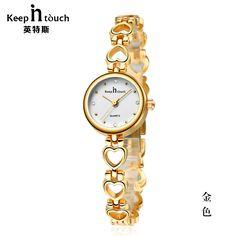 $9.95 (Buy here: https://alitems.com/g/1e8d114494ebda23ff8b16525dc3e8/?i=5&ulp=https%3A%2F%2Fwww.aliexpress.com%2Fitem%2FLadies-Quartz-Dress-Watches-Women-Luxury-Brand-Stainless-Steel-Bracelet-watches-New-Fashion-Rhinestone-Watches-reloj%2F32764311119.html ) Ladies Quartz Dress Watches Women Luxury Brand Stainless Steel Bracelet watches New Fashion Rhinestone Watches reloj mujer K8433 for just $9.95