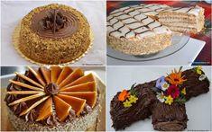 Tort Egiptean reteta pas cu pas | Savori Urbane Food And Drink, Desserts, Tailgate Desserts, Deserts, Postres, Dessert, Plated Desserts