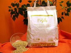 Βιολογικό ρύζι Φυσικής Καλλιέργεια&sigma...
