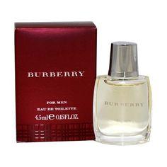 Burberry Cologne For Men By Burberry ($36) via Polyvore
