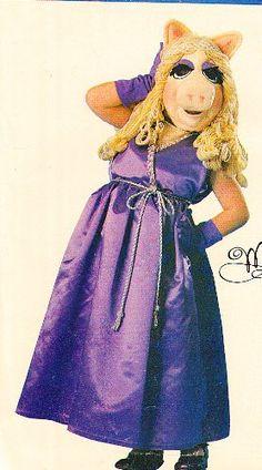 Vogue 8475 Child's Miss Piggy Sesame Street Muppet Costume Pattern Jim Henson by Vogue Pattern Service,http://www.amazon.com/dp/B007QMNCRS/ref=cm_sw_r_pi_dp_s8nNsb1NX8VZH5R1