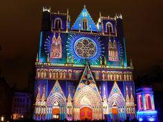 pontos turísticos de Lyon