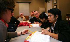 Volunteers sought for Salt Lake City's new refugee family mentoring program | Deseret News